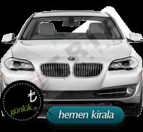 BMW 520d (2016 Model)