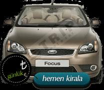 Ford Focus Cabrio