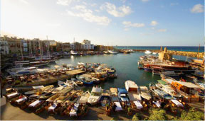 General Information about North Cyprus